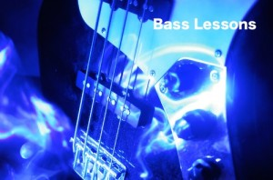 [NEW OPEN]Bass Lesson