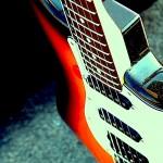 初心者ギターサポート