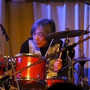 Drum/Masaki Tanazawa