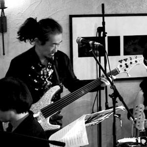 Bass/Hidenori Yokoyama